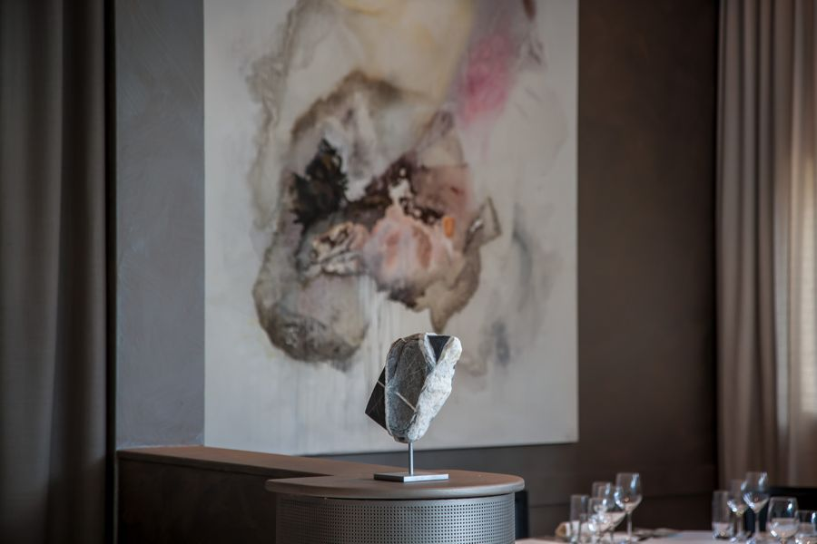 Skulptur Lenkerhof Nr.13