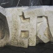 JETZT aus Spanischem Kalkstein