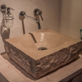 Waschbecken aus Comblanchien